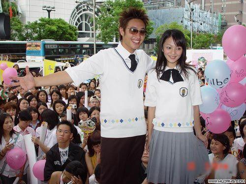 服装扮大比拼 惠安第五中学 Powered by Discuz图片