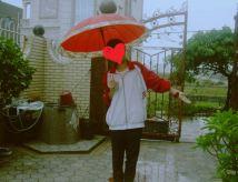 那一天的雨